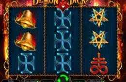 Jogo de caça-níqueis de cassino Demon Jack 27