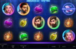 Jogo de caça-níqueis sem download Diamond Vapor