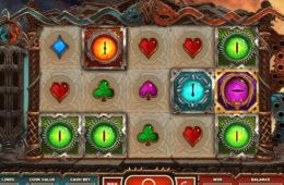 Imagem do jogo de casino Double Dragons