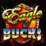 Símbolo scatter do jogo de caça-níqueis de casino Eagle Bucks da Yggdrasil