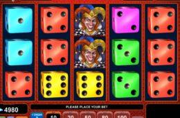 Caça-níqueis para diversão Extra Joker