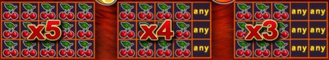 Multiplicador - Jogo caça-níqueis online Extremely Hot