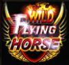 Curinga do Cavalo Voador do online jogo de caça-níqueis grátis Flying Horse