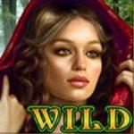 Símbolo Curinga do jogo de caça-níqueis online Forest Tale