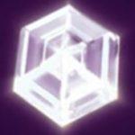 Símbolo curinga do jogo de cassino online grátis Gem Drop