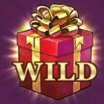 Símbolo de curinga do jogo grátis de casino Holiday Season
