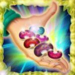 Feijões mágicos do recurso de Upwild - Jack´s Beanstalk