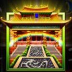 Símbolo de scatter do jogo de caça-níqueis de cassino online Jade Emperor King