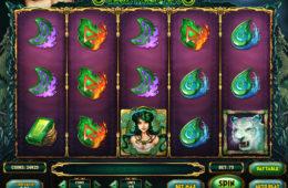 Máquina caça-níqueis grátis Jade Magician