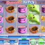 Jogo de máquina de caça-níqueis online sem depósito Kawaii Kitty