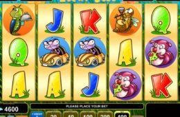 Slot grátis de cassino Lucky Buzz sem registo