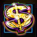 Jogo de cassino sem depósito Mayan Gold - símbolo de scatter