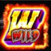 Símbolo curinga do jogo de caça-níqueis Mauan Gold