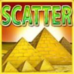 Símbolo Scatter - Jogo de caça-níqueis de cassino online The Great Egypt